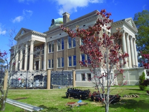 Case Study Series | Difficult Circumstances: Limestone County Courthouse