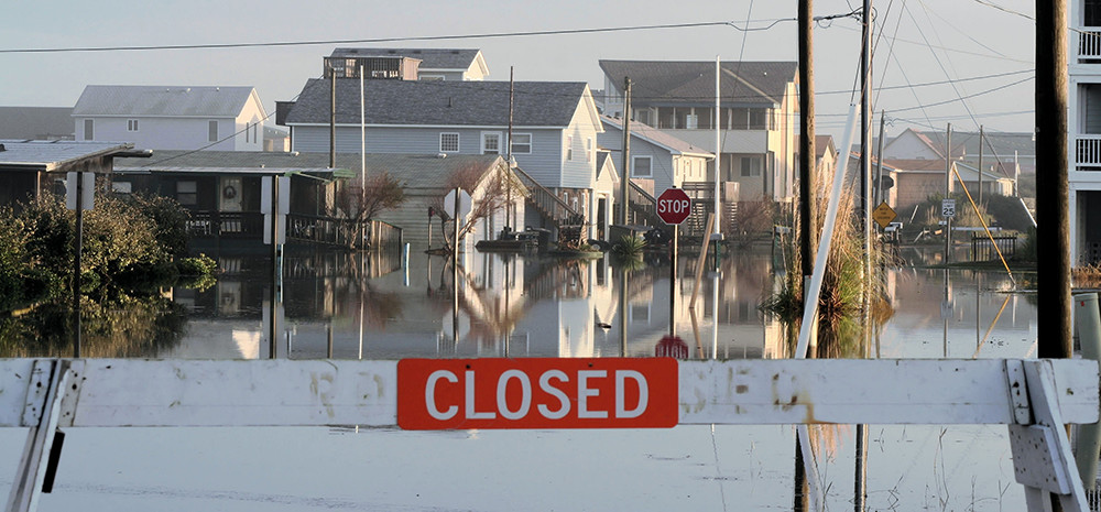 How Flooding Can Cause Foundation Damage Ram Jack Systems