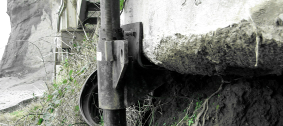 Soil Shrinkage And Your Foundation Ram Jack Systems