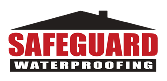 Safeguard Waterproofing Logo