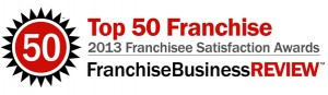 Top 50 Franchise 2013