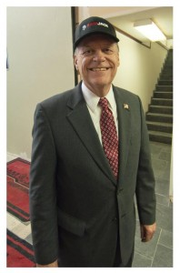 Congressman Tom Cole
