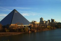 Memphis Pyramid Redevelopment Project