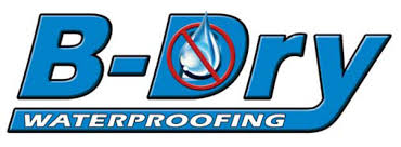 B-Dry Waterproofing