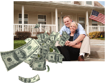 homeowners saving money
