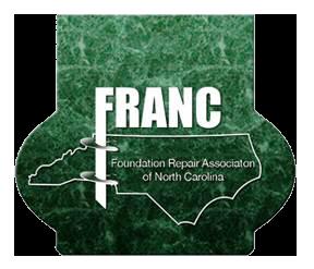 Franc Foundation Repair Ociation Of North Carolina