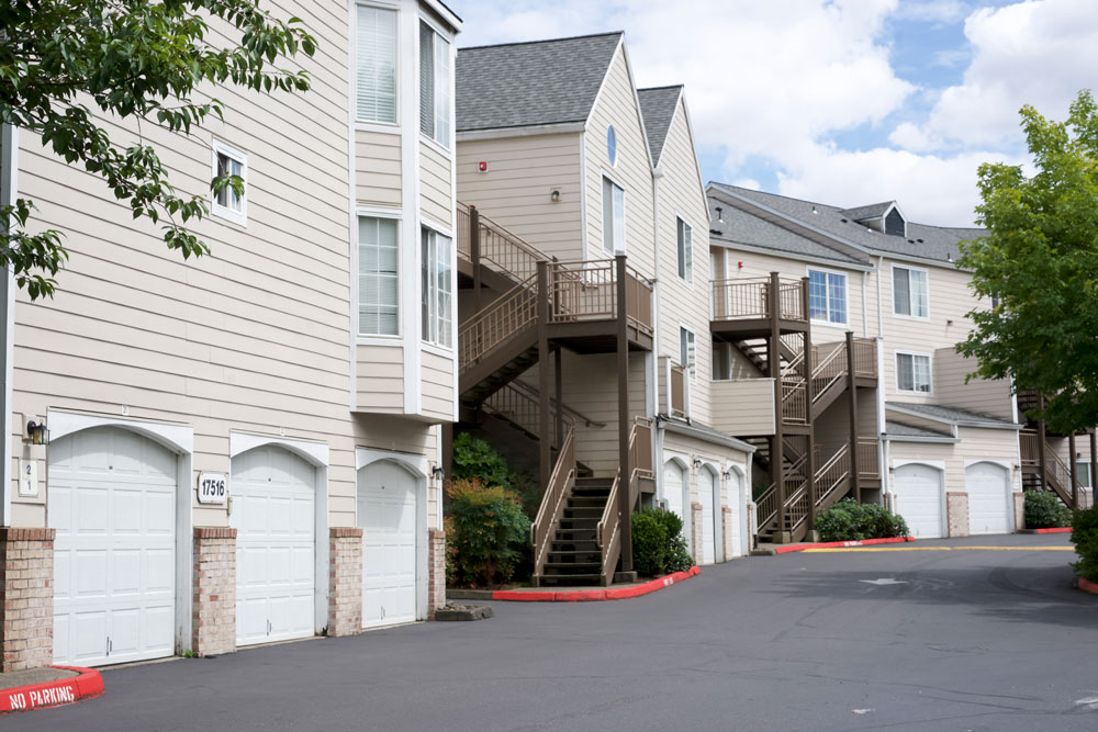 Courtyards at Springville - Multi-Unit Home Recovery